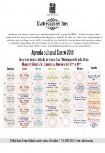 agenda enero 2016web